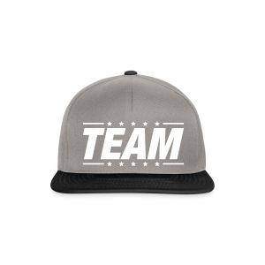 London Dynasty Team Snapback - Snapback Cap