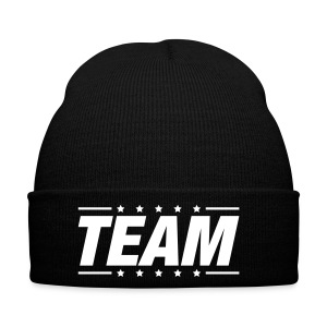 London Dynasty Team Beanie Hat - Winter Hat