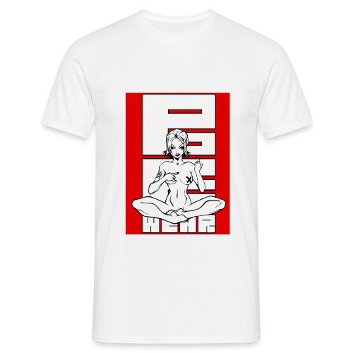 Carla - Männer T-Shirt