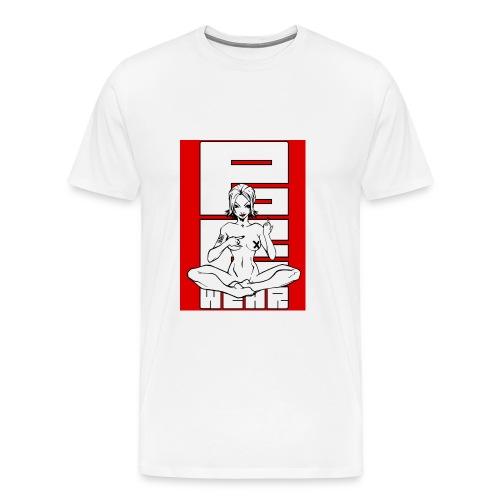 Carla - Männer Premium T-Shirt