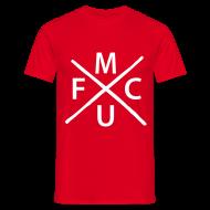 T-Shirts ~ Men's T-Shirt ~ MU Hardcore