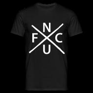 T-Shirts ~ Men's T-Shirt ~ NU Hardcore style