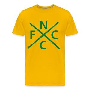 NC Hardcore style - Men's Premium T-Shirt