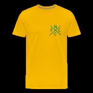 T-Shirts ~ Men's Premium T-Shirt ~ NC Hardcore