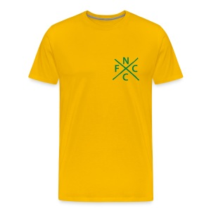 NC Hardcore - Men's Premium T-Shirt