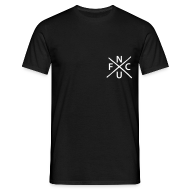 T-Shirts ~ Men's T-Shirt ~ NU Hardcore