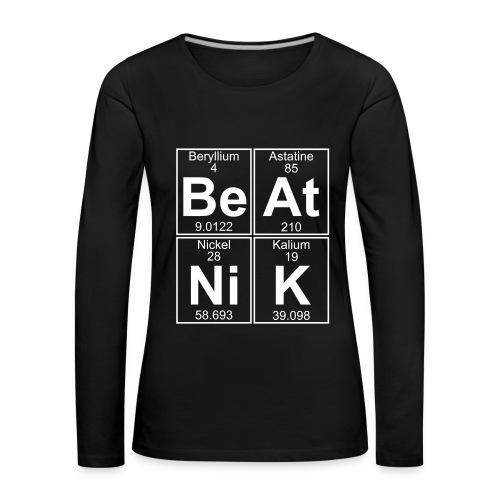Be-At-Ni-K (beatnik) - Full
