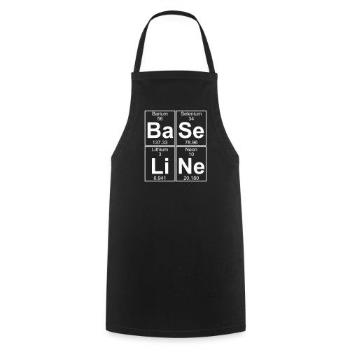 Ba-Se-Li-Ne (baseline) - Cooking Apron