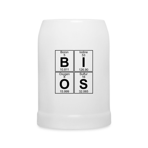 B-I-O-S (bios) - Full