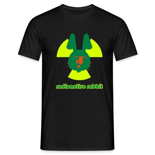 Tee shirt LAPINACTIF - T-shirt Homme