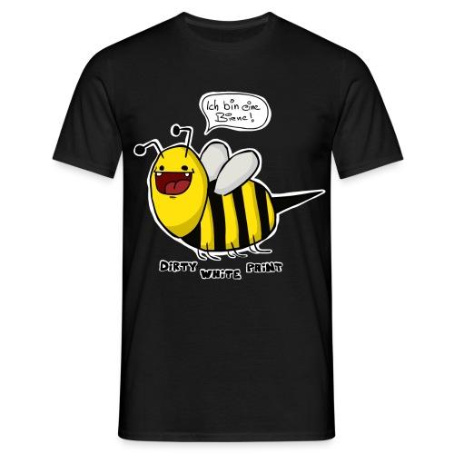 Ich bin eine Biene - Guys - Männer T-Shirt