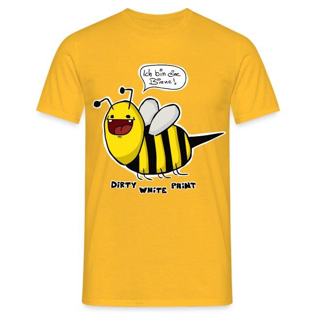 """""""Ich bin eine Biene"""" - Guys"""