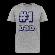 Tee shirts ~ T-shirt Premium Homme ~ Numéro de l'article 28007545
