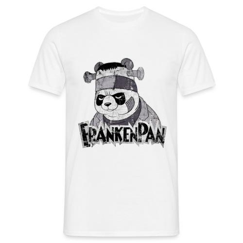 FrankenPan - Men's T-Shirt