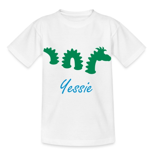 Yessie - Kids' T-Shirt