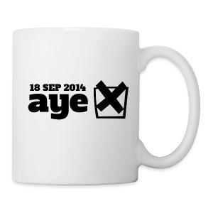 AYE Mug - Mug