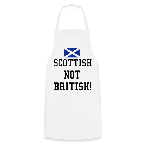 Scottish Apron - Cooking Apron
