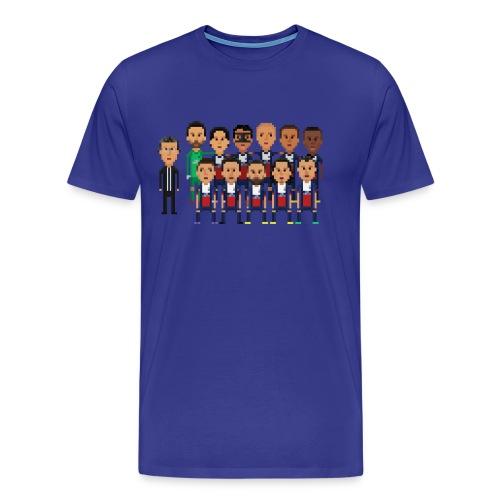 Men T-Shirt - PAR2014  - Men's Premium T-Shirt