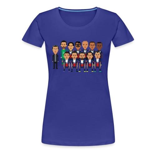 Women T-Shirt - PAR2014  - Women's Premium T-Shirt