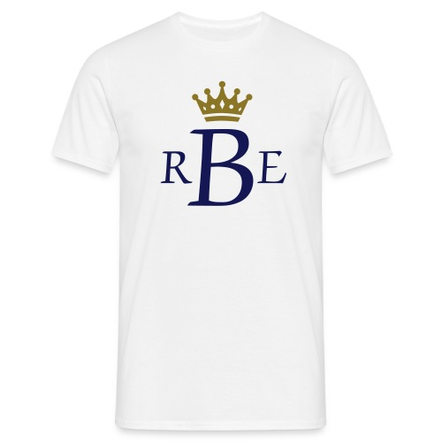 RBE T-SHIRT LIMITED EDITION - Mannen T-shirt