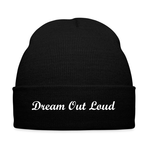 Cappellino Dream Out Loud - Cappellino invernale