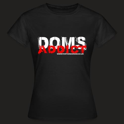 "Women's T-Shirt -  deadlift,beard,benchpress,gym,squat,strongman,weightlifting,strongman tshirts"",""Powerlifting tshirts"",""bodybuilding tshirts"",""funny gym tshirts"",""gym tshirts"""
