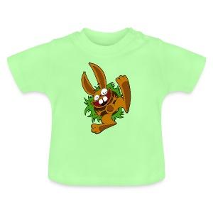 Konijn baby - Baby T-shirt