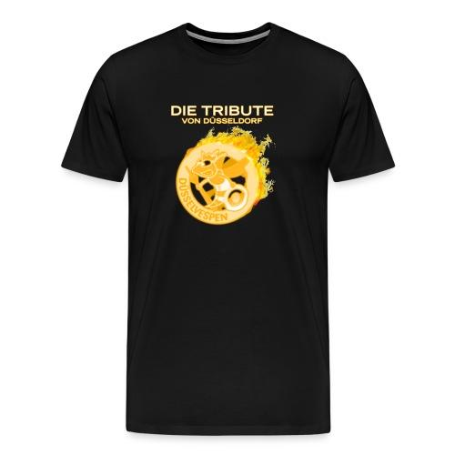 Jungs-Shirt Tribute 2014 - Männer Premium T-Shirt