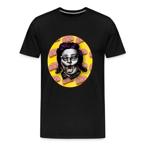 Butterbrods - Men's Premium T-Shirt
