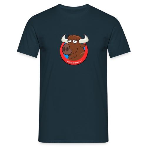 HurderOfBuffalo Men's T-Shirt - Men's T-Shirt