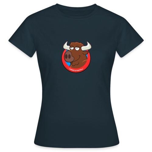 HurderOfBuffalo Women's T-Shirt - Women's T-Shirt