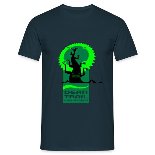 DTV T-Shirt - Men's T-Shirt