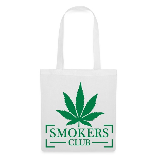 Club of Smokers - Stoffbeutel