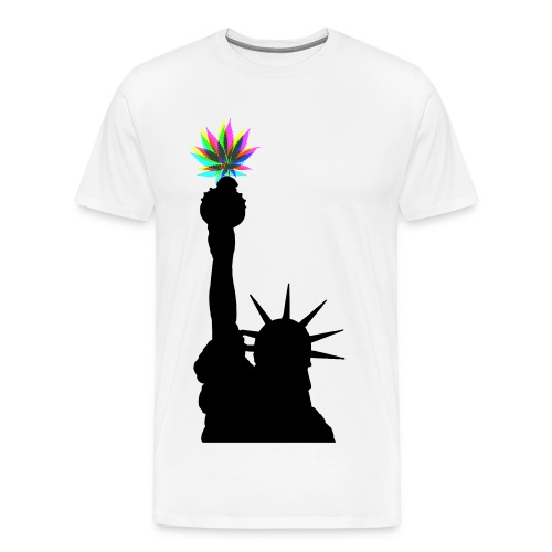 Wishes can come TRUE - Männer Premium T-Shirt