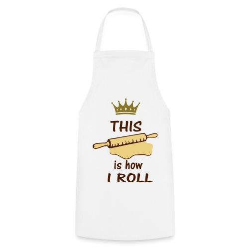 Kitchen Apron - Cooking Apron