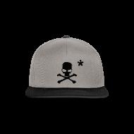 Casquettes et bonnets ~ Casquette snapback ~ VR Cap
