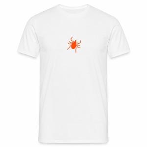 Zecke - Männer T-Shirt