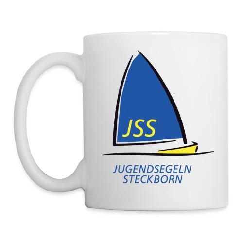 Für den Kaffe zwischendurch - Tasse