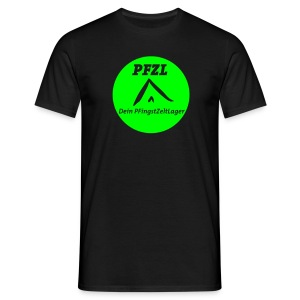 PFZL goes Green - Männer T-Shirt