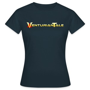 VenturianTale Type - Women's T-Shirt