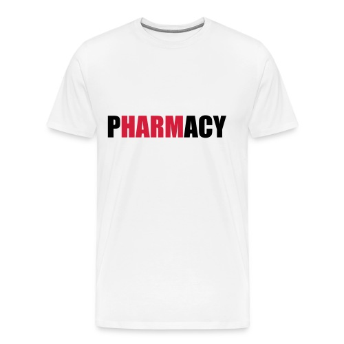 pHARMacy - Men's Premium T-Shirt