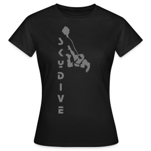 Skydive472 - Women's T-Shirt