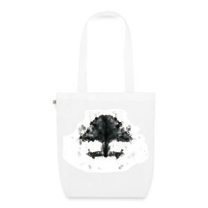Rorschach Bag - EarthPositive Tote Bag
