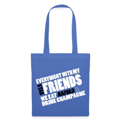 star_friends - Tote Bag