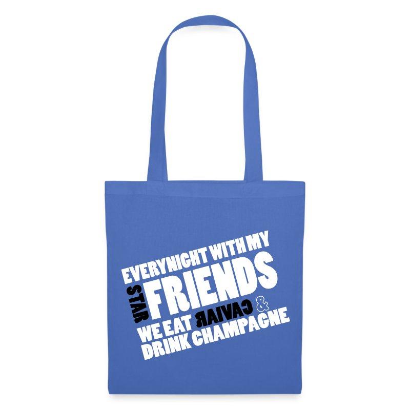 star_friends - Tote Bag