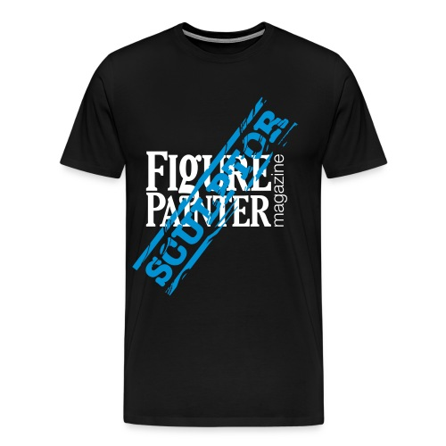 Mens FPM Sculptor T Shirt - Men's Premium T-Shirt