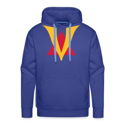VenturianTale Logo - Men's Premium Hoodie