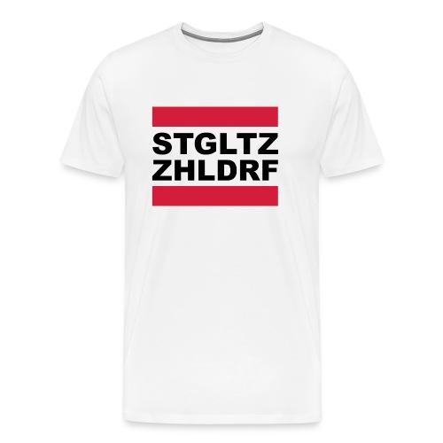 T-Shirt Premium Männer - Männer Premium T-Shirt
