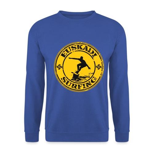 Euskadi surfing - Men's Sweatshirt