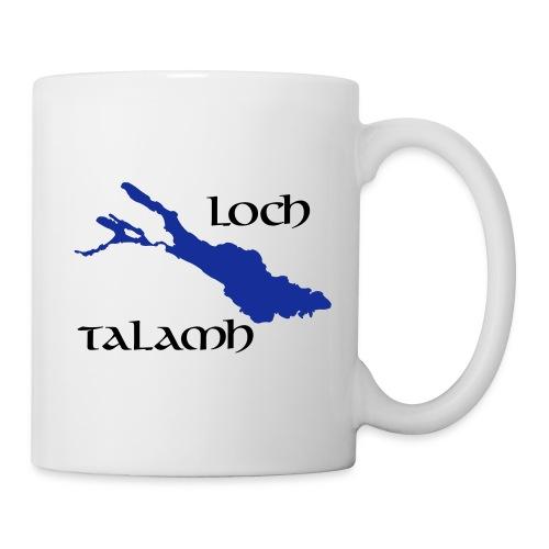 Loch Talamh Tasse - Tasse